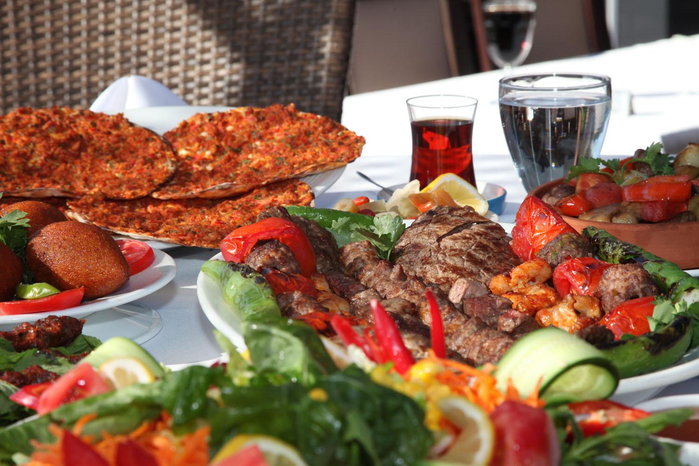 Iftar pilavı — Görsel Yemek Tarifleri Sitesi - Oktay Usta ...